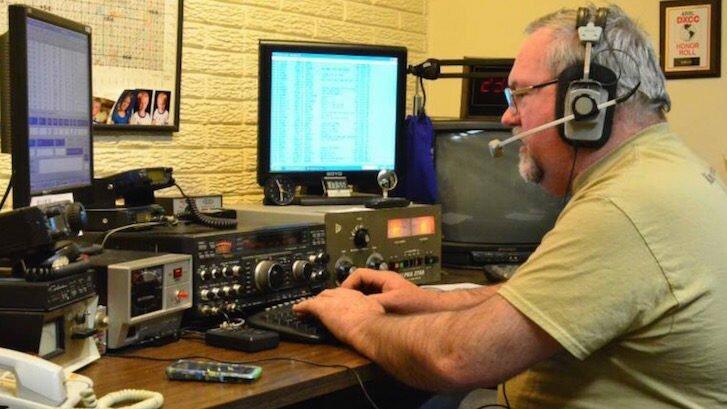 Free Ham Radio License Training Course Offered Starting February